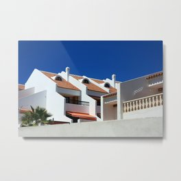 Tenerife 1.5 Metal Print