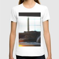 anxiety T-shirts featuring Anxiety by  St Greyson