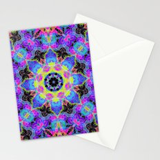 Drawing Floral Doodle G12 Stationery Cards