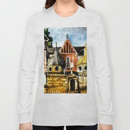 Wawel Long Sleeve T-shirt