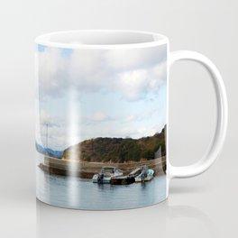 Seto Inland Sea Coffee Mug
