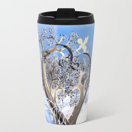 Some Hearts Are Diamonds... Travel Mug