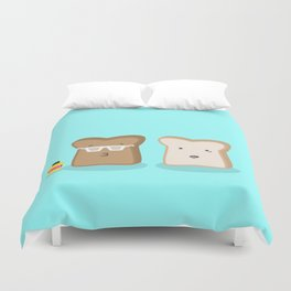 Toasty Cool Duvet Cover