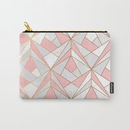 Marbellous Carry-All Pouch