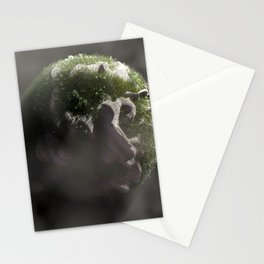 Planet #003 Stationery Cards