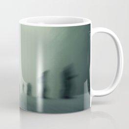 winter state of mind Coffee Mug