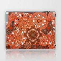 Boho Mandela Pattern 5 Laptop & iPad Skin