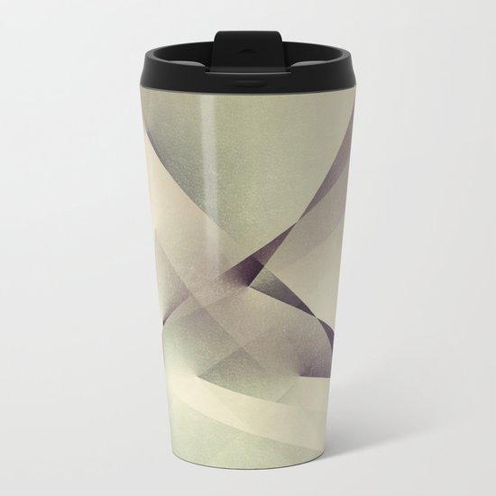 RAD XVIII Metal Travel Mug