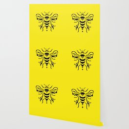 Save the bumblebee by #Bizzartino Wallpaper
