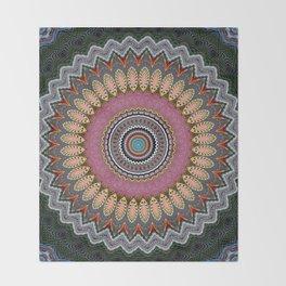Recreational Maylanta Mandala 10 Throw Blanket