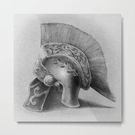 Centurion  Metal Print