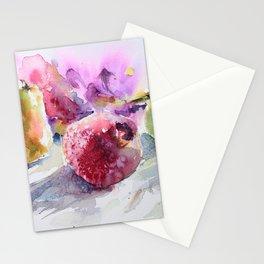 Fruit juice Stationery Cards