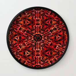 Graphic20150729 Wall Clock