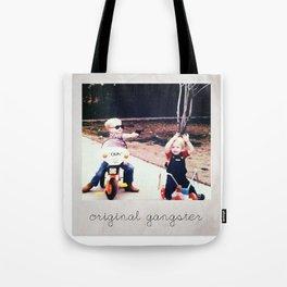 OG Tote Bag
