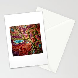 EVERYWHERE YOU GO Stationery Cards