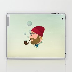 Soap bubble Hipster Laptop & iPad Skin