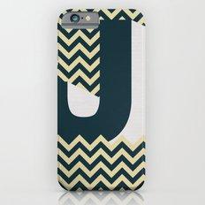 J. Slim Case iPhone 6s