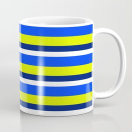 fresh summer colors Coffee Mug