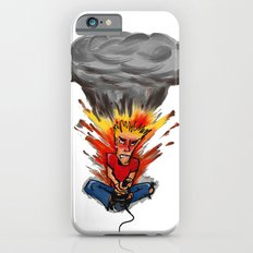 Intense Gamer iPhone 6s Slim Case