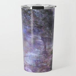 Hoar glass Travel Mug