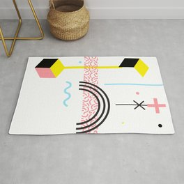 Memphis Style Rug