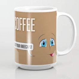 Drink Moar Coffee! Coffee Mug