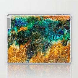 The Bull By Sharon Cummings Laptop & iPad Skin