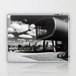 Theater im Hafen Laptop & iPad Skin