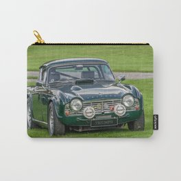 Triumph Sports Car Carry-All Pouch