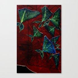 Pescador de almas Canvas Print