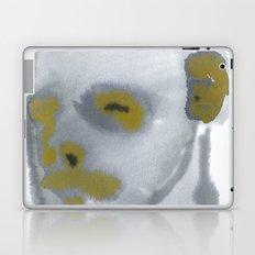 grey scale Laptop & iPad Skin