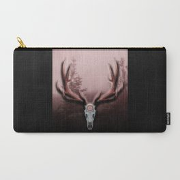 C-2 Horns Carry-All Pouch