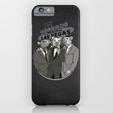 Rat Pack Slim Case iPhone 6s