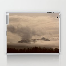 Vintage Views Laptop & iPad Skin