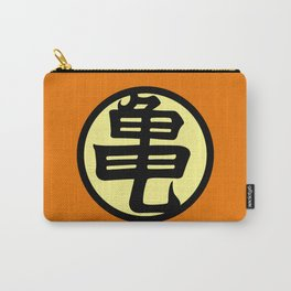 Kame house dojo Carry-All Pouch
