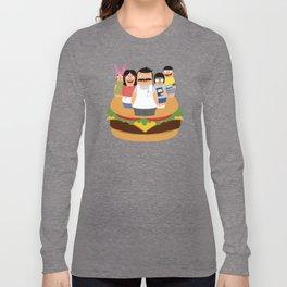 Belchers Long Sleeve T-shirt