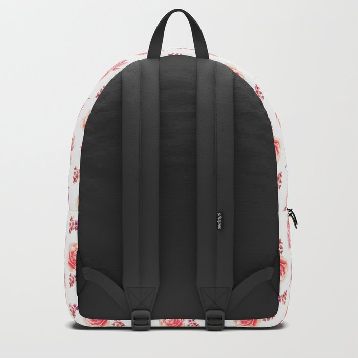 Floral Chill Backpack