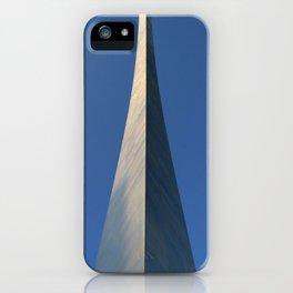 St. Louis Arch iPhone Case