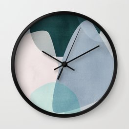 Graphic 150 C Wall Clock