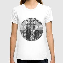 Art Beneath Our Feet - Berlin T-shirt