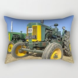 Turner Diesel Rectangular Pillow