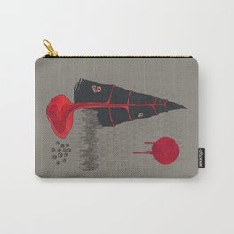 Holy Mountain Carry-All Pouch