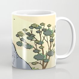 Lucas | Elephant Coffee Mug
