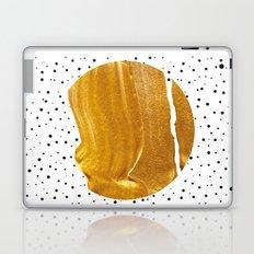 Stay Gold #society6 #decor #buyart Laptop & iPad Skin
