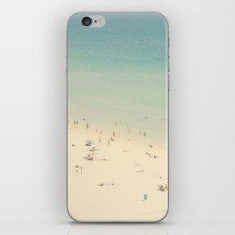 beach VII iPhone Skin