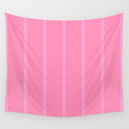 Pink Siding Wall Tapestry