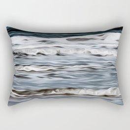 WAVES vol.2 Rectangular Pillow