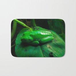 Soo Frog Bath Mat