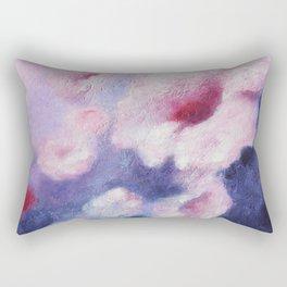 Wonder World Rectangular Pillow