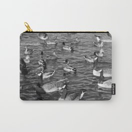water fowl Carry-All Pouch